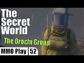 The Secret World ep52 - The Orochi Group