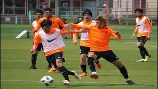 Entertainment News 247 - 【鹿島】リーグ最多得点の好調・神戸戦へ最終調整 遠藤康、レオシルバが先発復帰か
