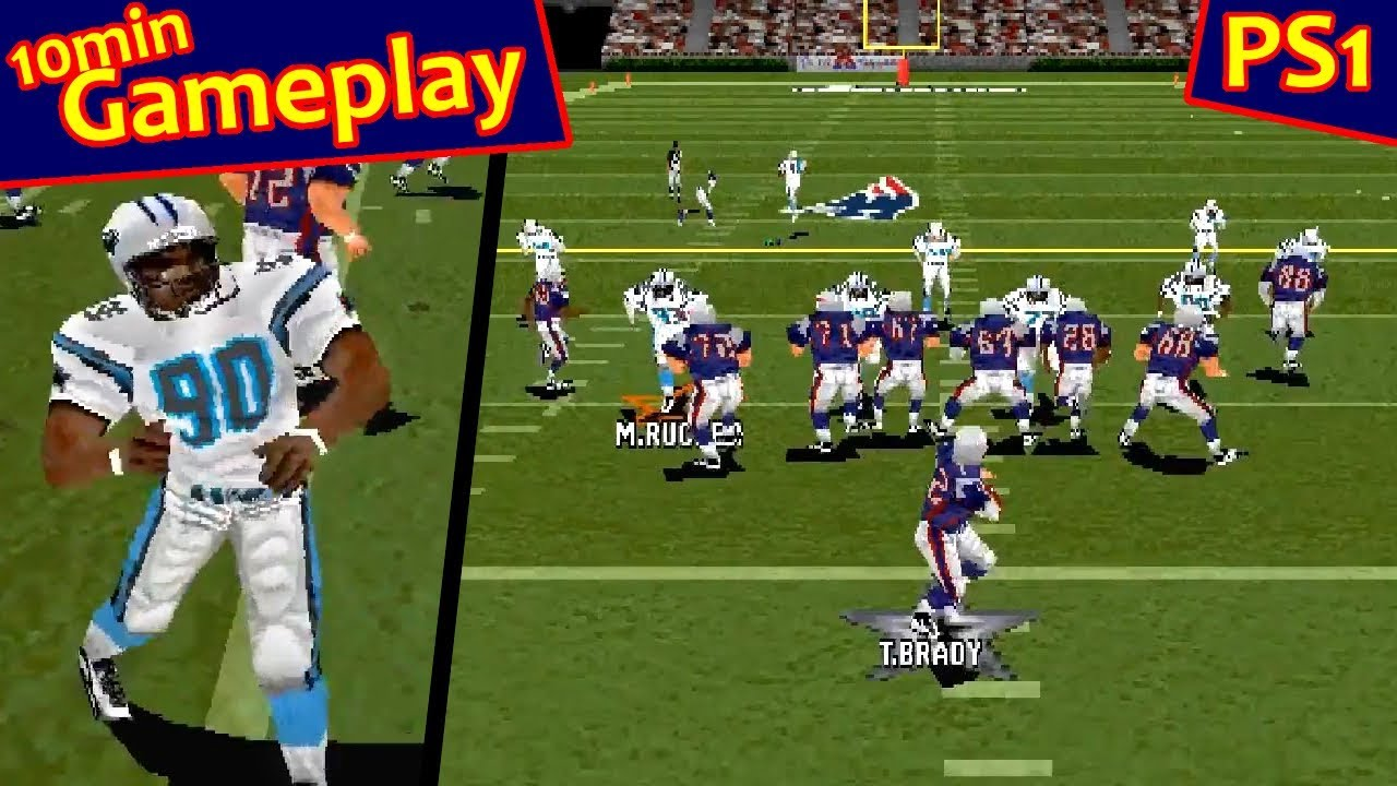 the process of playing madden 2003 in playstation 2 Luckily, sony has made the process of making your ps2 ready for online  and  vulgarity while playing games online, please do not complain to us  atv  offroad fury 2, tony hawk's pro skater 4, madden nfl 2003, and.