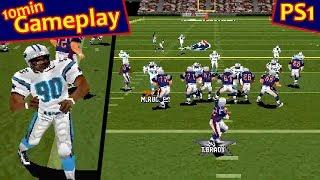 Madden NFL 2005 ... (PS1) 60fps
