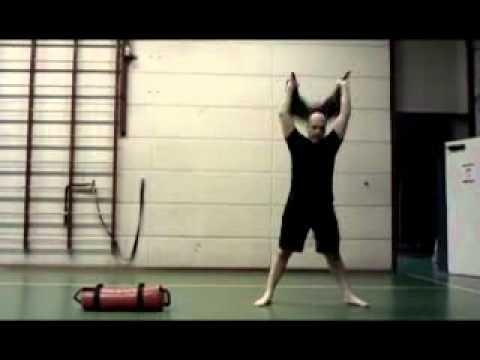 S&K Gladiator workout tabata 1.flv