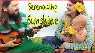 A Serenade for Julie Lee Sunshine!