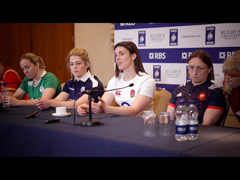 Sarah Hunter eyeing France revenge  Women's Six Nations