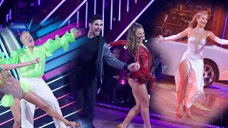 'Dancing With the Stars' Season 28 Premiere: Watch All the Must-See Moments!