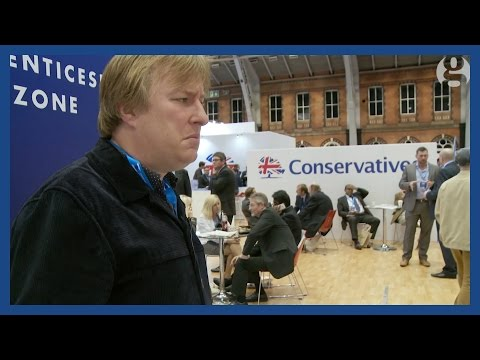 Conservative party conference: Can anything stop the Tories? | Anywhere but Westminster