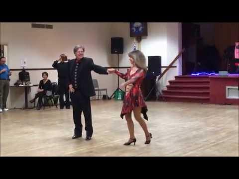 Dance Club of Grays Harbor 10-21-17 dance