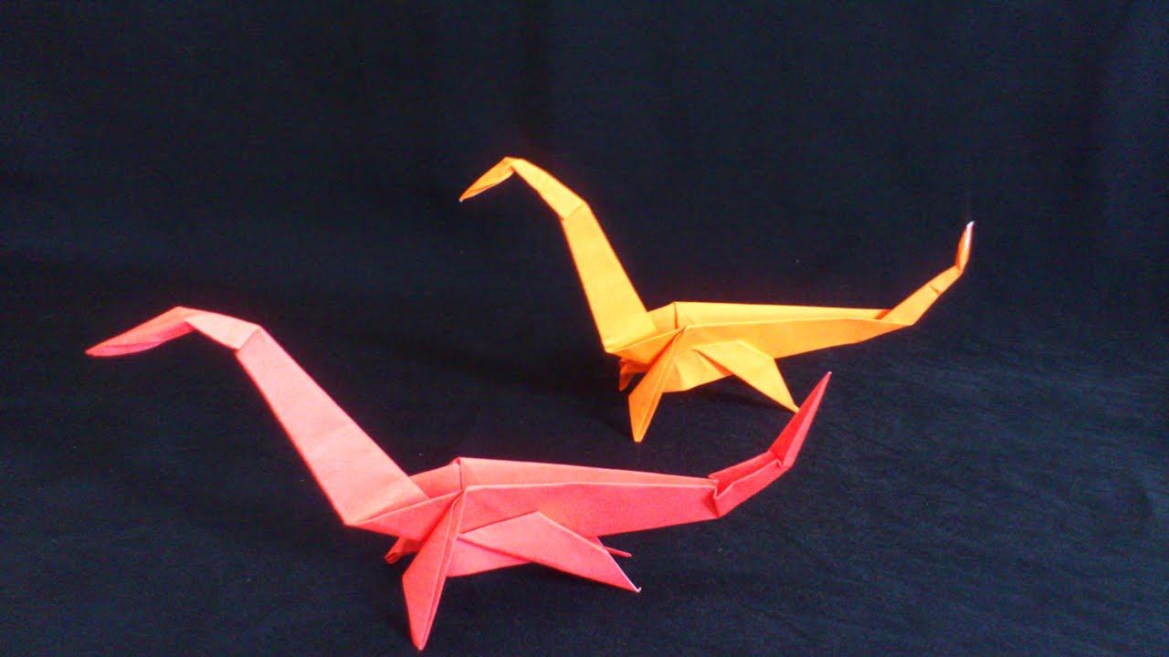 Gambar Dinosaurs Origami Related Gambar Dinosaurus di ... - photo#43