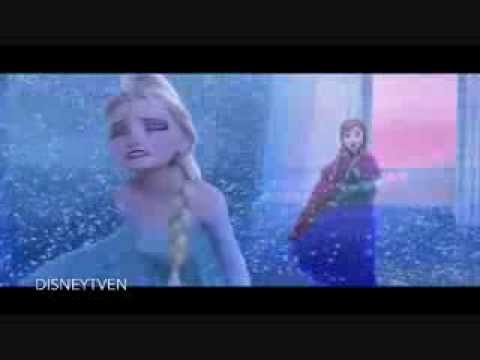 Bad lip reading to frozen elsa anna dub pizza delivery youtube