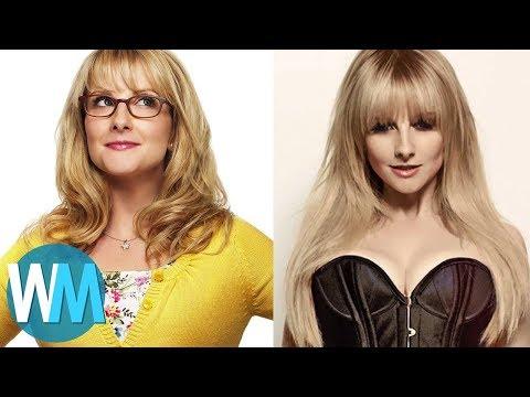 Top 10 Hottest Female Nerds in TV