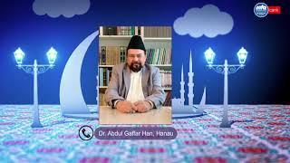 Resulullah'ın sav Allaha ibadetleri