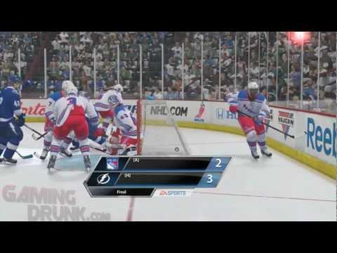 NHL 13: VHL - 2013-03-05 - 9pm - NYR v TBL