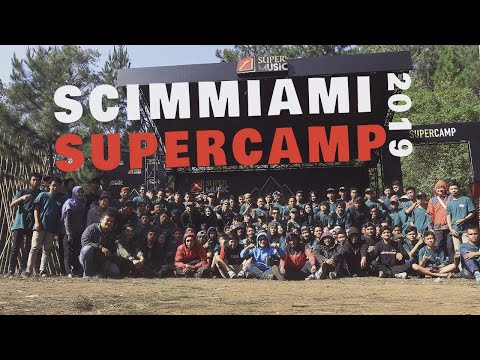 Scimmiami Supercamp 2019 - Highlight Video