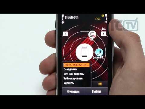 Обзор Samsung i8910 HD