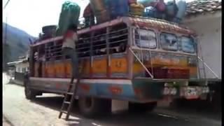 combates en Toribìo Cauca
