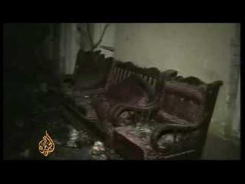 Blast rocks election rally in NW Pakistan - 09 Feb 08