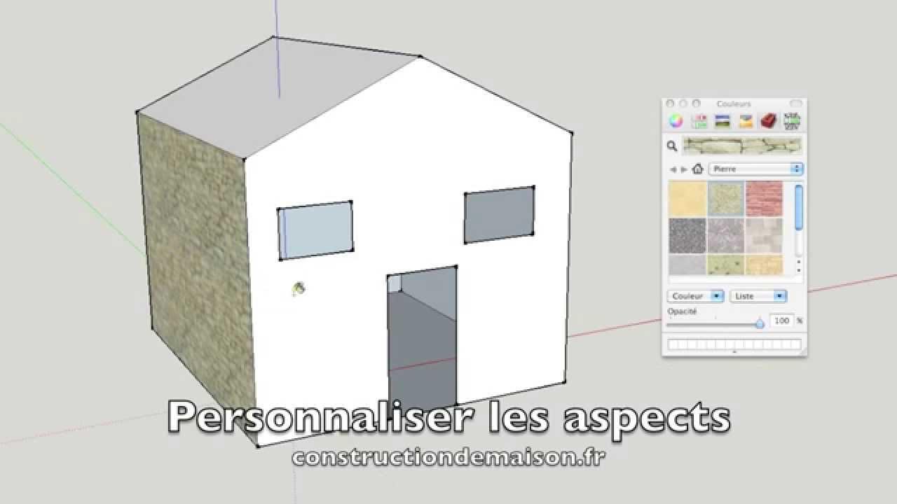 Logiciel d architecture 3d gratuit google for Architecture 3d gratuit