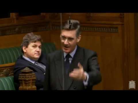 Brexit, [Article 50] Bill Debate - Jacob Rees-Mogg 31 Jan 2017