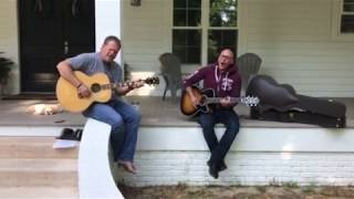 Sister Hazel - Champagne High (Front Porch Jams)