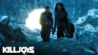 KILLJOYS | Season 2 Trailer