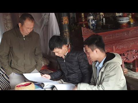 Bàn Giao Bản Vẽ Tại Bắc Ninh