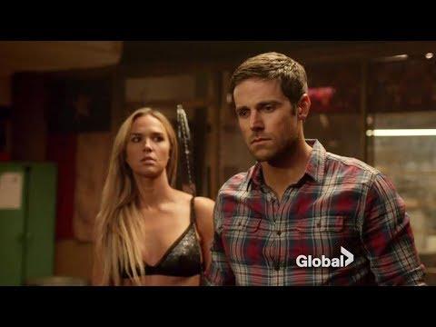 Midnight, Texas 1x01  Lemuel & Olivia saves Bobo - S01E01
