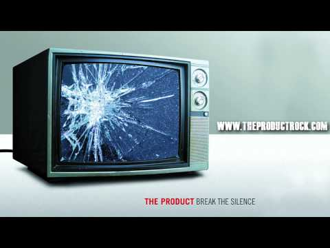 The Product - I'll Be There For You (Off of the Break The Silence E.P.)