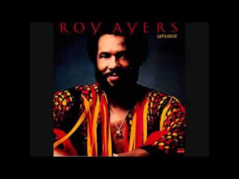 roy ayers, melody maker