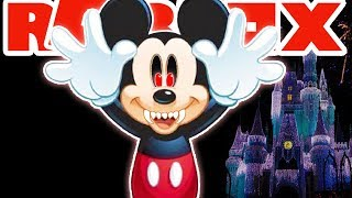 ROBLOX | Mickey Mouse Clubhaus?