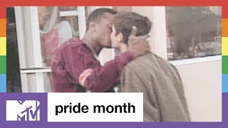 Proud Moment: The Real World | Pride Month | MTV