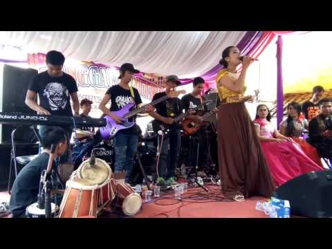 Dangdut Jamaika Manggala Putra Live Truna manggala cimalaka sumedang 21 mei 2017 ajhons flutes group