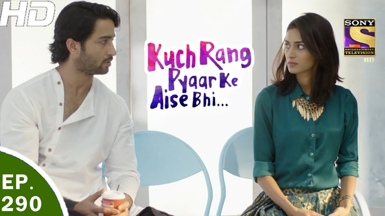 Image result for kuch rang pyar ke episode 290