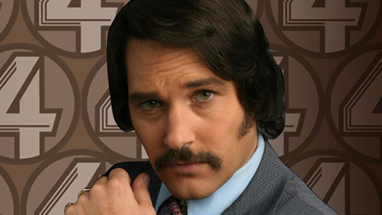 Image result for paul rudd anchorman