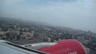 Fly Kingfisher Airlines Mumbai - London