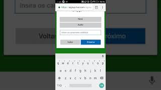 Como criar conta da Xbox Live do Xbox 360 pelo celular