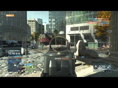 Repeat COD: Ghosts XIM 4 Gameplay: OMG!!! AIMBOTZ!!! | XIM4 Xbox