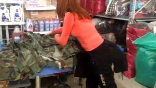 Военная одежда Америка