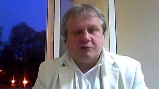 РОССИЯ, США 24.04.2017 Международное духовное движение бессмертных во плоти Власть над временем