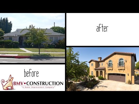 Architecture Spotlight #25 | Mar Vista Home by BMV Construction | Los Angeles, CA