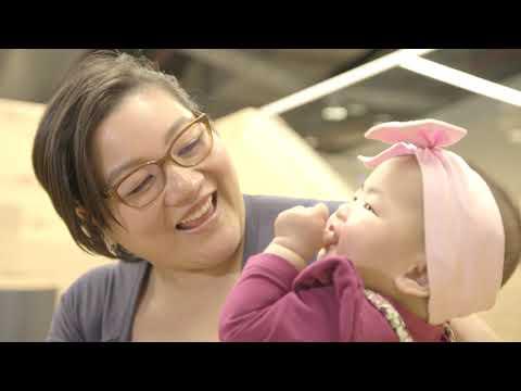 World Breastfeeding Week – Support breastfeeding for a healthier planet
