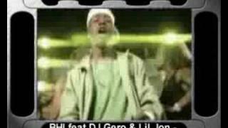 Lil Jon feat BHI and DJ Gero - Pool Palace Remix