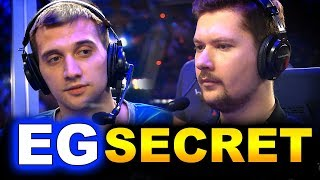 EG vs SECRET - MOST EPIC GAME!!! - TI9 THE INTERNATIONAL 2019 DOTA 2