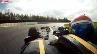 Lotus T125 Videos