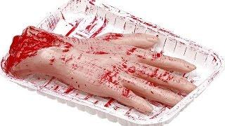 19-jähriger hackt sich die Hand ab! Sind wir alle internetsüchtig? - COD Commentary | GER Full-HD