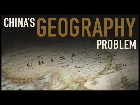 Thumbnail: China's Geography Problem