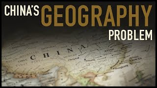 China\'s Geography Problem