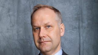 Jonas Sjöstedt Presskonferens