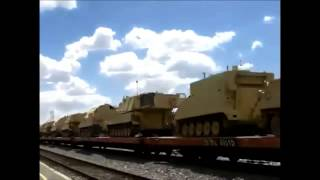 США войска война (Украина, Россия, Славянск, Донецк, армия)