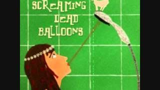 Screaming dEAD Balloons - Mine