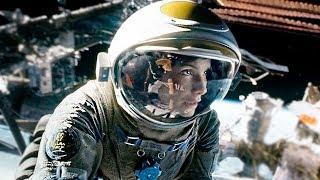 5 Фильмов в Космосе | Топ Фильмов про Космос