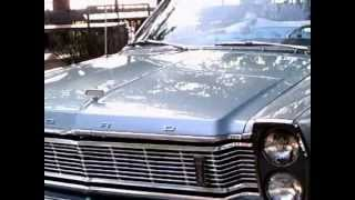1965 Ford Galaxie 500 Convertible AEd Blu Eust